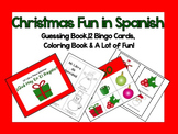 Christmas Fun in Spanish