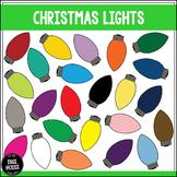 Christmas Lights Clip Art/Graphics