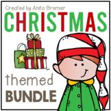 Christmas MEGA Activity Bundle