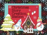 Christmas Story Creation Station
