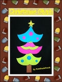 Christmas Tree Fun Glyph