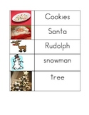 Christmas Vocab