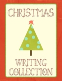Christmas Writing Collection for Advanced and Beginners
