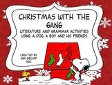 Christmas with the Gang