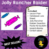 Chromatography Lab-Jolly Rancher Raider