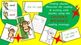 Chunky Monkey Decoding Strategy Set