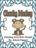 Chunky Monkey Reading Strategy Packet