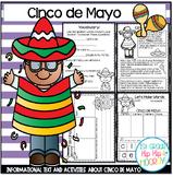 Cinco de Mayo ...a Mexican Fiesta