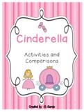 Cinderella Activities and Comparisons