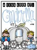 Cinderella Stories - CCSS Comprehension Unit (Compare/Contrast)