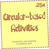 Circular-based Graphic Organizers