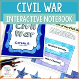 Civil War Interactive Notebook