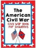 Civil War Resource: My Civil War Book *Student Book*