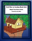 Civil War on Sunday Book Unit