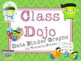 Class Dojo Data Binder Graphs with Dojo Avatars Update