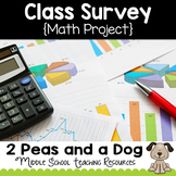 Class Survey Project Data Management Summative