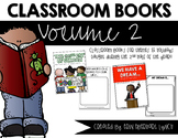 Classroom Book Unit: Volume 2