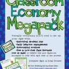 Classroom Economy Megapack