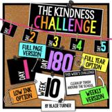 Classroom Kindness Challenge