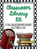 Classroom Library Kit