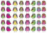 Classroom Tiny Owls
