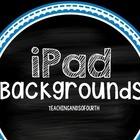 Classroom iPAD Backgrounds
