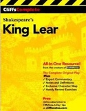 CliffsComplete: Shakespeare's King Lear