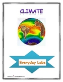 Common Core Weather and Climate: A Paraphrasing Activity