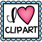 Clipart Addicts Set 1 - 2014