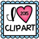 Clipart Addicts Set 2 - 2015