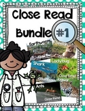 Close Read Bundle Option 1