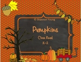 Close Read-Pumpkins