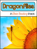 Close Reading: Dragonflies