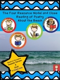 Close Reading & the 4R Model - Seaside poetry - NAPLAN Pre