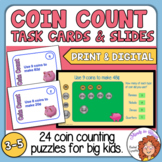 Coin Puzzles