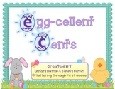 Coin Counting with Egg-cellent Cents