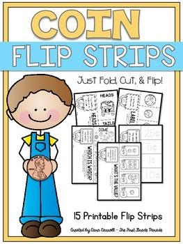 Coin Flip Strips