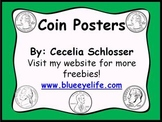 Coin Resource Posters