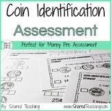 Coins Assessment