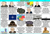 Cold War Match Game - Part one - Bill Burton