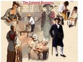 Colonial America's Economy