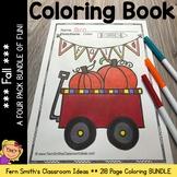 Color For Fun - Fall