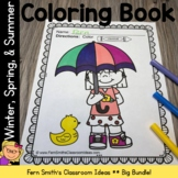 Color For Fun - Second Semester Bundle
