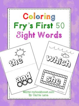 https://www.teacherspayteachers.com/Product/Coloring-Sight-Words-1564796