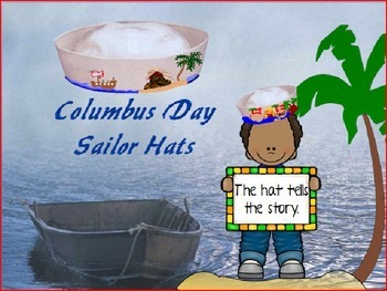 Columbus Day Hats