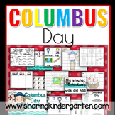 Columbus Day Hooray!