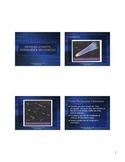 Comets, Meteors, and Asteroids: Flashcards and Powerpoint