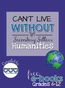 Humanities eBook