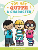All About Character Traits