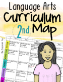 Common Core Curriculum Map and Assessments, 2nd Grade